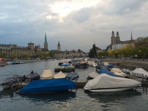 Lake Zurich Watercraft